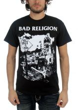 Bad Religion - The Past, T-Shirt