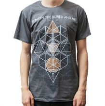 Between The Buried And Me - Symetric, T-Shirt