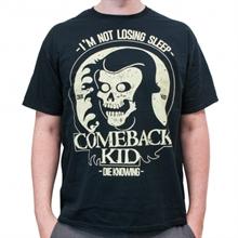 Comeback Kid - Reaper, T-Shirt