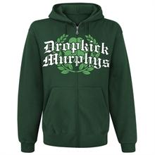 Dropkick Murphys - Piper, Kapuzenjacke