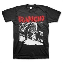 Rancid - Boot, T-Shirt