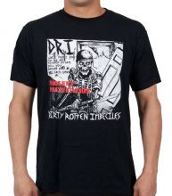 D.R.I. - Violent Pacification, T-Shirt