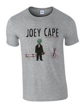 Joey Cape - Stitch Puppy, T-Shirt