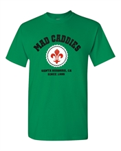 Mad Caddies - Crown Cork, T-Shirt