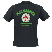 Mad Caddies - Crown Cork, T-Shirt