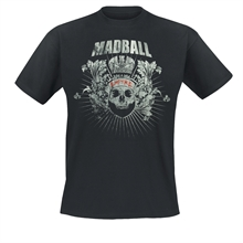 Madball - Empire, T-Shirt