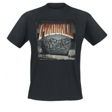 Madball - Hardcore Lives T-Shirt