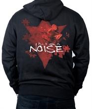In Flames - Noise Kapuzenpullover