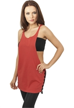 Urban Classics - Side Knotted Loose, Tank-Top