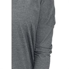 Urban Classics - Pin Stripe, 3/4 Sleeve Girl-Sweater