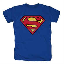 Justice League - Superman Logo, T-Shirt