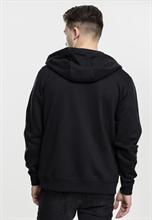Urban Classics - Basic Zip Hoody, Zip Jacke