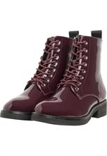 Urban Classics - Lace Boot, Stiefel