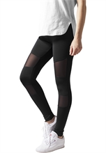 Urban Classics - Ladies Tech Mesh Leggings