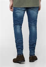 Cayler & Sons - Stacked Ian Denim Pants, Hose