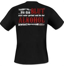 Krawallbrüder - Trinker, T-Shirt