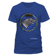 Game Of Thrones -  Stark Window, T-Shirt