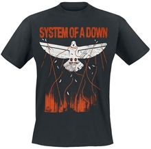 System of a Down - Overcome, T-Shirt