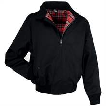 Deutschrock - Harrington-Jacke
