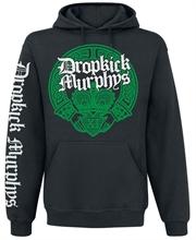 Dropkick Murphys - Claddagh, Kapu