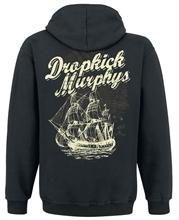 Dropkick Murphys - Scally Skull Ship, Kapu