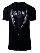 Enorm - Du Stehst auf meiner Liste, T-Shirt