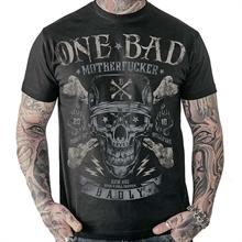 Badly - One Bad Motherfucker 2.0, T-Shirt