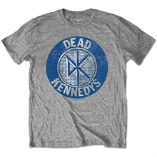 Dead Kennedys - Vintage Circle, T-Shirt