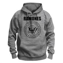 Ramones - Presidential Seal, Kapu
