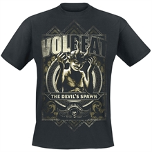 Volbeat - The Devils Spawn, T-Shirt