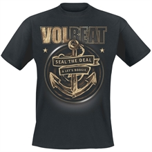 Volbeat - Anchor, T-Shirt