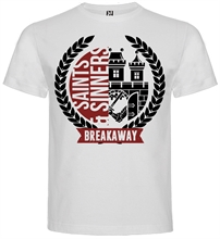 Saints & Sinners - Breakaway, T-Shirt