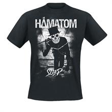 Hämatom - SÜD, T-Shirt