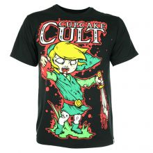 Cupcake Cult - Legend Of Zombie, T-Shirt