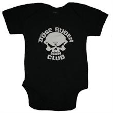 Böse Buben Club - Hier Kommt Ärger Babybody