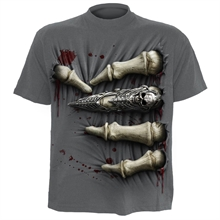 Spiral - Death Grip, T-Shirt