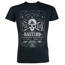 Jacks Inn 54 - Bastard, T-Shirt