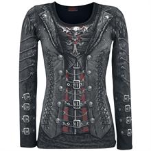 Spiral - Gothess Wrap, Girl-Sweater