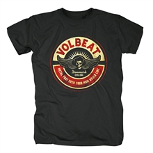 Volbeat - Circle Mom Europe, T-Shirt