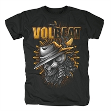 Volbeat - Heaven & Hell, T-Shirt