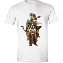 Assassin´s Creed - Character Eagle, T-Shirt