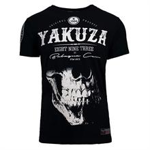 Yakuza - Daily Skull, T-Shirt
