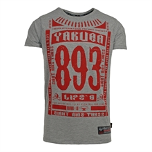 Yakuza - Life Time, T-Shirt
