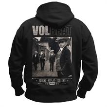 Volbeat - Rewind Replay Rebound Cover, Kapu