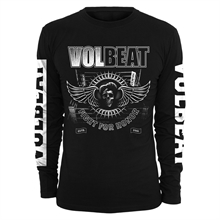 Volbeat - Fight for Honor, Longsleeve