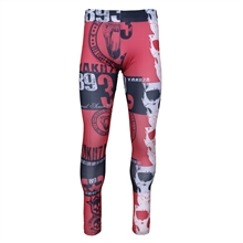 Yakuza - Reel, Leggings