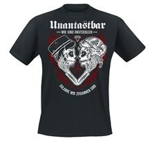 Unantastbar - Solange wir zusammen sind, T-Shirt