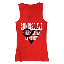 Sunrise Avenue - Heartbreak, Girl-Top