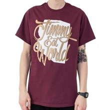 Jimmy Eat World - Arizona, T-Shirt