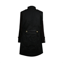 Black Pistol - Military Gents Jacket